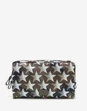 Camustars Print Toiletry Bag