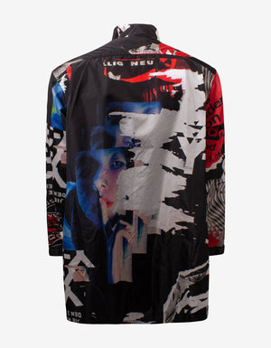 CH1 All-Over Print Jacket