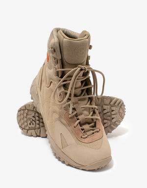 Notoma Beige Boots