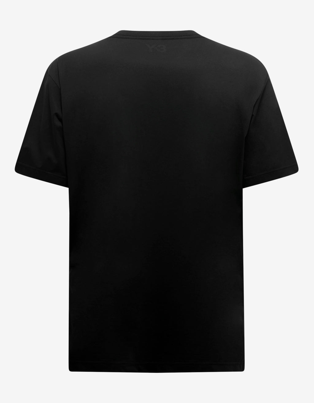 Black Travel T-Shirt