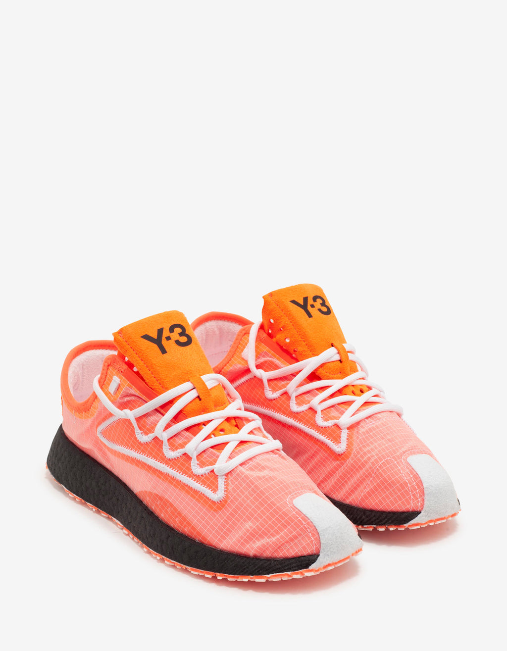 Raito Racer II Orange Trainers