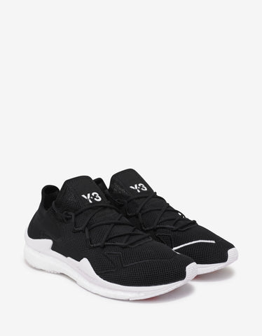 Y-3 Black Adizero Runner