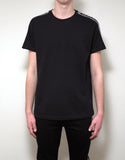Black 4G Logo Band T-Shirt