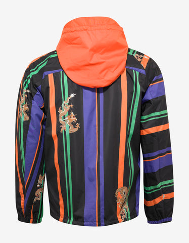 Adidas x Kolor Multicolour AOP Jacket