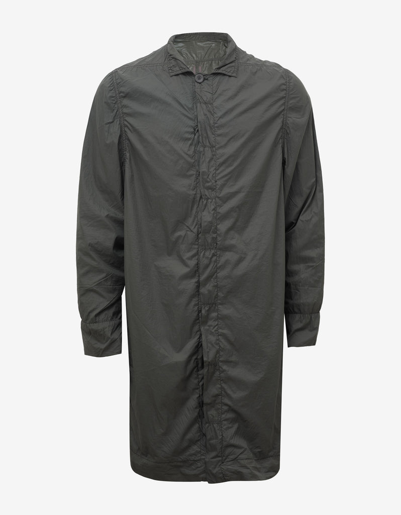 Darkdust Grey Worker Coat