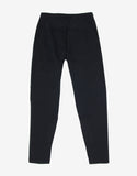 Artemisa Black Sweat Pants