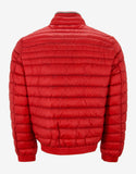 Garin Red Lightweight Down Jacket