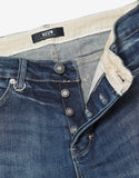 Iggy Skinny Fraktion Air Wash Blue Jeans