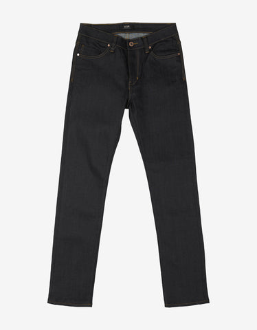 Neuw Iggy Skinny 'Raw Stretch' Denim Jeans