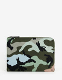Camouflage Document Holder