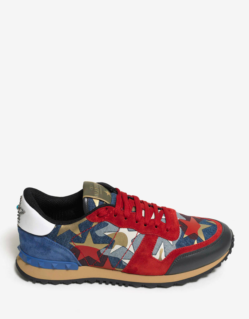 Camustars Rockrunner Trainers