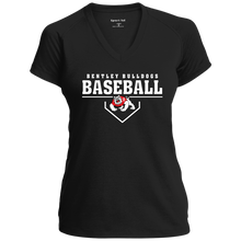 Load image into Gallery viewer, Plate Logo Ladies' Performance T-Shirt