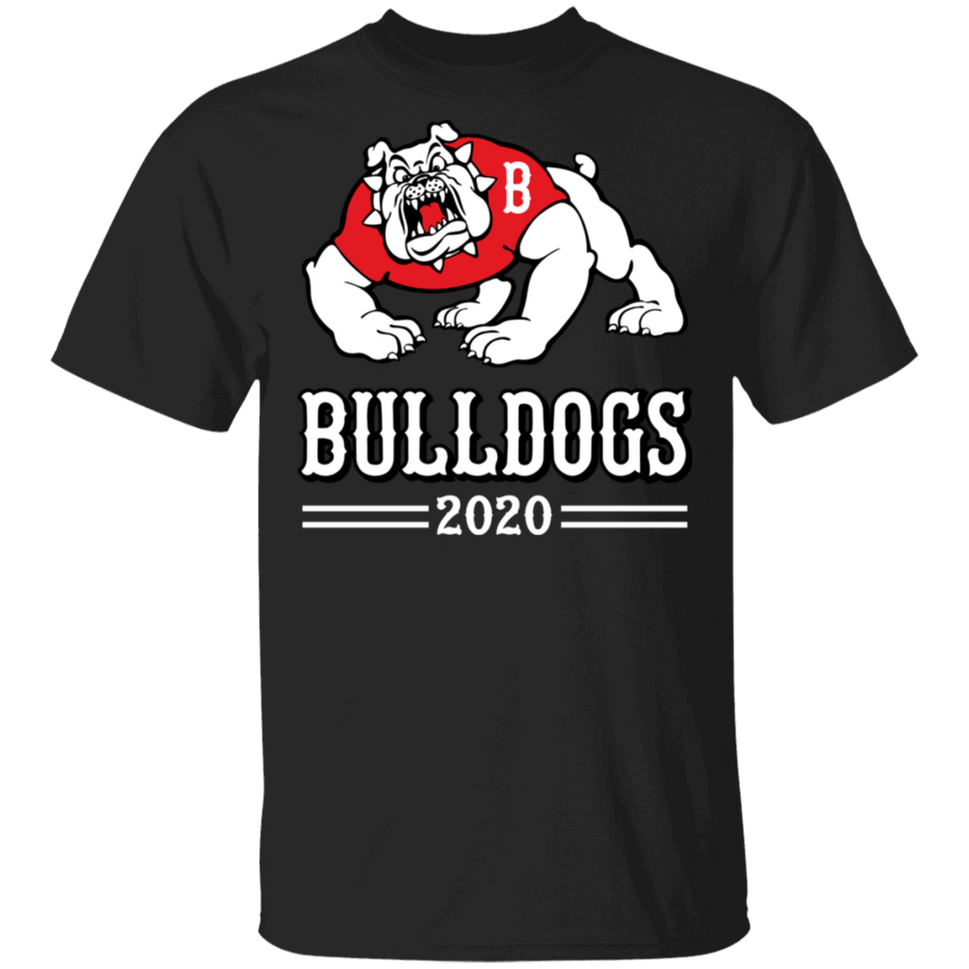 Bulldogs 2020 Special SS Tee