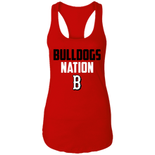 Load image into Gallery viewer, Nation Ladies Ideal Racerback Tank