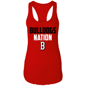 Nation Ladies Ideal Racerback Tank