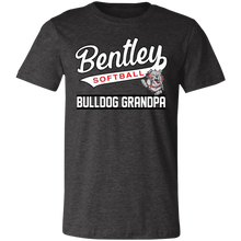 Load image into Gallery viewer, Lady Bulldogs Grandpa Jersey Short-Sleeve T-Shirt