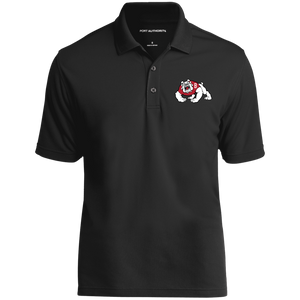 Bulldog Dry Zone UV Micro-Mesh Polo