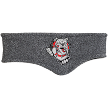Load image into Gallery viewer, Lady Bulldogs Fleece Headband