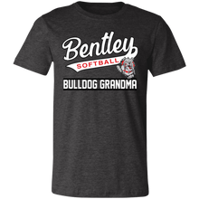Load image into Gallery viewer, Lady Bulldogs Grandma Jersey Short-Sleeve T-Shirt
