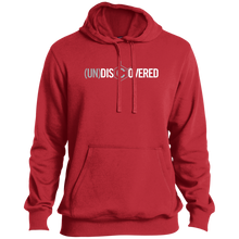 Load image into Gallery viewer, (un)discovered  Tall Pullover Hoodie