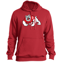 Load image into Gallery viewer, Bulldog Logo  Pullover Hoodie