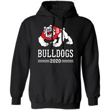 Load image into Gallery viewer, Bulldogs 2020 Special  Pullover Hoodie
