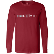 Load image into Gallery viewer, (un)discovered Men's Jersey LS T-Shirt