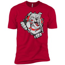 Load image into Gallery viewer, Lady Bulldogs Boys' Cotton T-Shirt