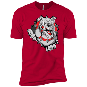 Lady Bulldogs Boys' Cotton T-Shirt