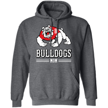Load image into Gallery viewer, Bulldog Mom Special  Pullover Hoodie