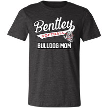 Load image into Gallery viewer, Lady Bulldogs Mom Jersey Short-Sleeve T-Shirt
