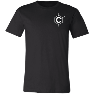 Hexa C2 Jersey Short-Sleeve T-Shirt