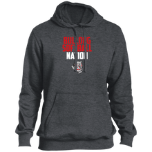 Load image into Gallery viewer, Lady Bulldogs Nation Tall Pullover Hoodie