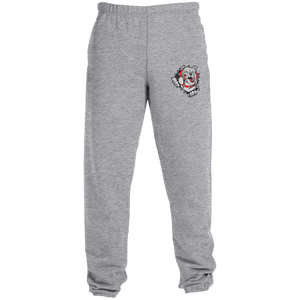 Lady Bulldogs Sweatpants with Pockets