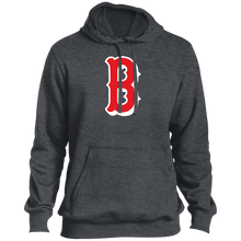Load image into Gallery viewer, B Logo (red)  Pullover Hoodie