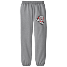 Load image into Gallery viewer, Lady Bulldogs Youth Fleece Pants