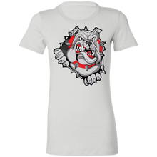 Load image into Gallery viewer, Lady Bulldogs Ladies' Favorite T-Shirt