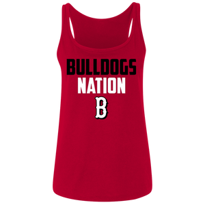 Nation Ladies' Relaxed Jersey Tank