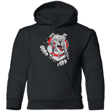Load image into Gallery viewer, Lady Bulldogs Youth Pullover Hoodie