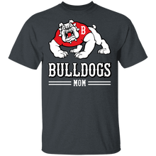 Load image into Gallery viewer, Bulldogs Mom Special Tee