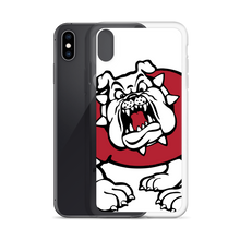 Load image into Gallery viewer, Bulldog iPhone Case