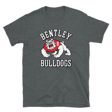 Load image into Gallery viewer, Bentley Bulldogs Logo Contest Special Shirt
