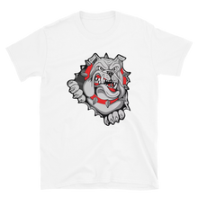 Load image into Gallery viewer, Lady Bulldog Short-Sleeve Unisex T-Shirt