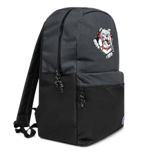 Load image into Gallery viewer, Lady Bulldogs Embroidered Champion Backpack
