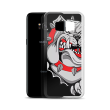 Load image into Gallery viewer, Lady Bulldogs Samsung Case