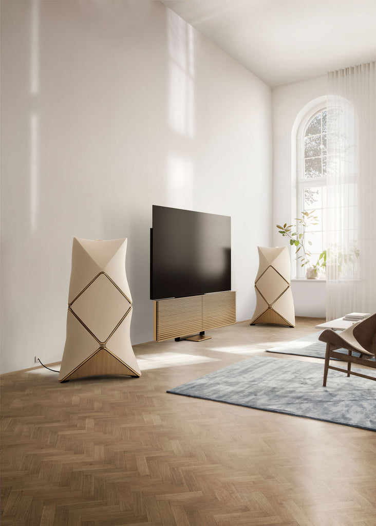 Beovision Harmony Beolab 90 golden collection beetoo.fi