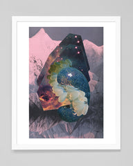 "Kate Casanova   <span style=""color: #00adef;"">I</span>   <em>Star Child</em>"
