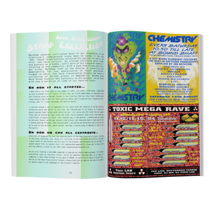 Rave Scout Cookie Handbook Inside Flyers