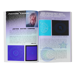 Rave Scout Cookie Handbook Inside Astrology