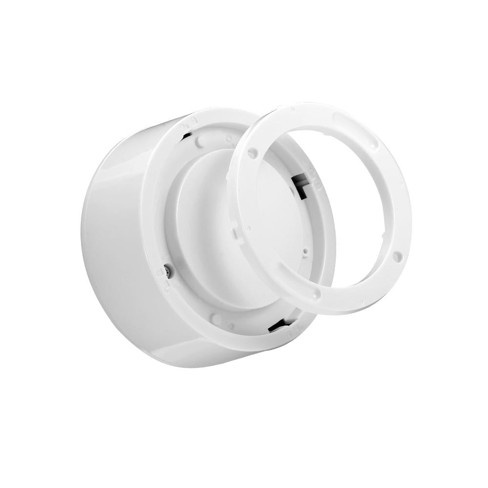 Secure You™ Wireless DIY Standalone Alarm Siren Multi-function Home Security Alarm Systems Host & Siren Set 433MHz